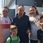 Robert Kubica - ByKolles Racing LMp1 Monza 2017