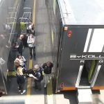 Robert Kubica - ByKolles Racing LMP1 Prologue Monza 2017