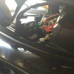 Robert Kubica Monza testy SMP Racing 18