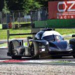 Kubica Dallara