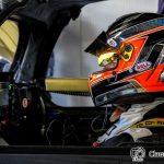 Robert Kubica Dallara Monza testy SMP Racing