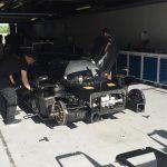 Robert Kubica Monza Dallara testy SMP Racing 47