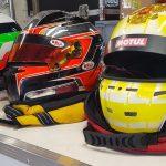 Robert Kubica Monza testy SMP Racing 4