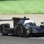Robert Kubica Monza testy SMP Racing 7