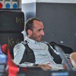 Testy Testy Robert Kubica - GP3 na torze Cremona Circuit 02