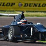 Testy Robert Kubica - GP3 na torze Cremona Circuit 03