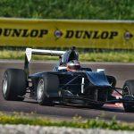 Testy Robert Kubica - GP3 na torze Cremona Circuit 04