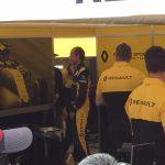 Robert Kubica w Goodwood Festival of Speed