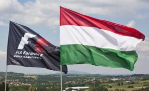 Hungarian F1 GP