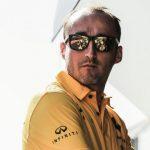 Robert Kubica testy Hungaroring 01.08 (10)