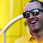Robert Kubica testy Hungaroring 01.08 (12)