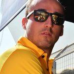 Robert Kubica testy Hungaroring 01.08 (16)