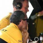 Robert Kubica testy Hungaroring 01.08 (20)
