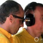Robert Kubica testy Hungaroring 01.08 (21)