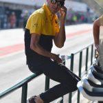 Robert Kubica testy Hungaroring 01.08 (26)