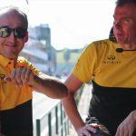 Robert Kubica testy Hungaroring 01.08 (33)