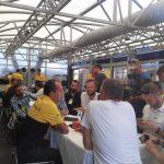 Robert Kubica testy Hungaroring 01.08 (38)