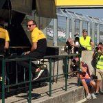 Robert Kubica testy Hungaroring 01.08 (4)
