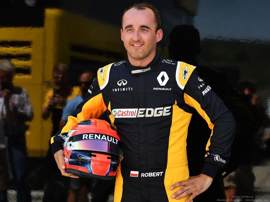 Robert Kubica testy Hungaroring 01.08 (40)