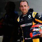 Robert Kubica testy Hungaroring 01.08 (41)