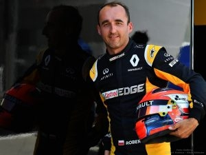Robert Kubica testy Hungaroring 01.08 (41)