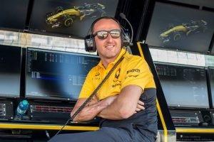 Robert Kubica testy Hungaroring 01.08 (42)