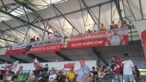 Robert Kubica testy Hungaroring 02.08 (1)