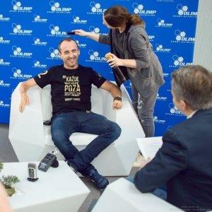 Kubica Olimp Koszulka