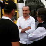 Kubica Monza 2017