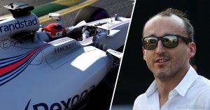 Kubica – faworyt zespołu Williams w piątkowych treningach GP Brazylii i GP Abu Dhabi