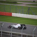 Robert Kubica testy Siverstone 11.10 -12