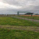 Robert Kubica testy Siverstone 11.10 -2