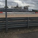 Robert Kubica testy Siverstone 11.10 -9