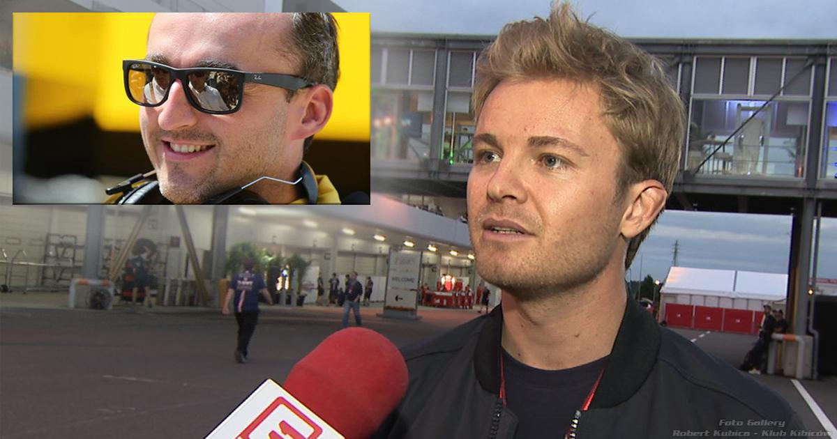 Rosberg-Eleven-Kubica