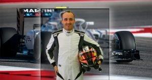Robert Kubica: Powrót do Formuły 1 na wyciągniecie ręki