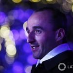 Robert Kubica na Autosport Awards 2017 - 08