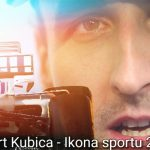 Robert Kubica - Ikona Sportu 2017