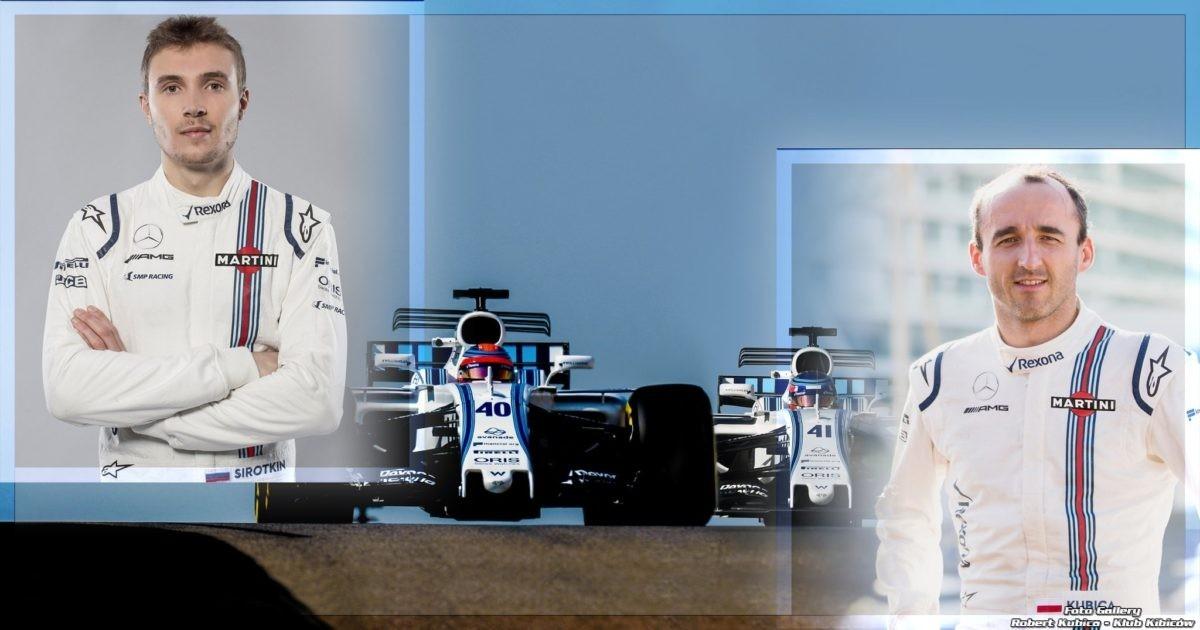 Robert Kubica kulisy decyzji Williamsa – Mark Hughes