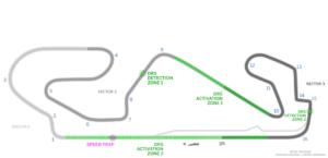 F1 test day Circuit de Barcelona-Catalunya 2018