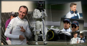 Robert Kubica - Robert Kubica lepiej rozumie problemy z samochodem niż Sirotkin?