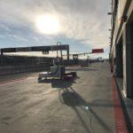 Aragon testy LMP1