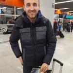 Kubica i Lotos - znów razem : Konferencja w Warszawie