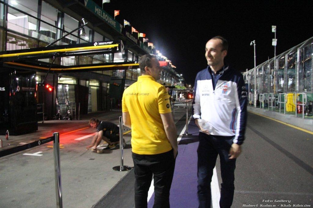 Formula 1 : Grand Prix Australii 2018