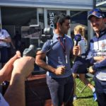 Robert Kubica - Foto Gallery F1 Grand Prix Australii 2018 - 01
