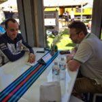 Robert Kubica - Foto Gallery F1 Grand Prix Australii 2018 - 03