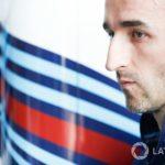 Robert Kubica - Foto Gallery F1 Grand Prix Australii 2018