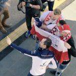Robert Kubica testy Barcelona 7.3 -11