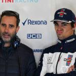 Robert Kubica testy Barcelona 7.3 -20