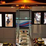 Robert Kubica testy Barcelona 7.3 -25