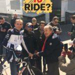 Robert Kubica testy Barcelona 7.3 -7